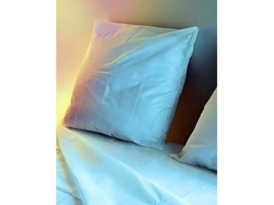 Taie d'oreiller Jetable douce et résistante
