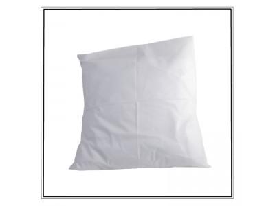Sachet de 50 Taies d'oreiller Jetable douce et résistante