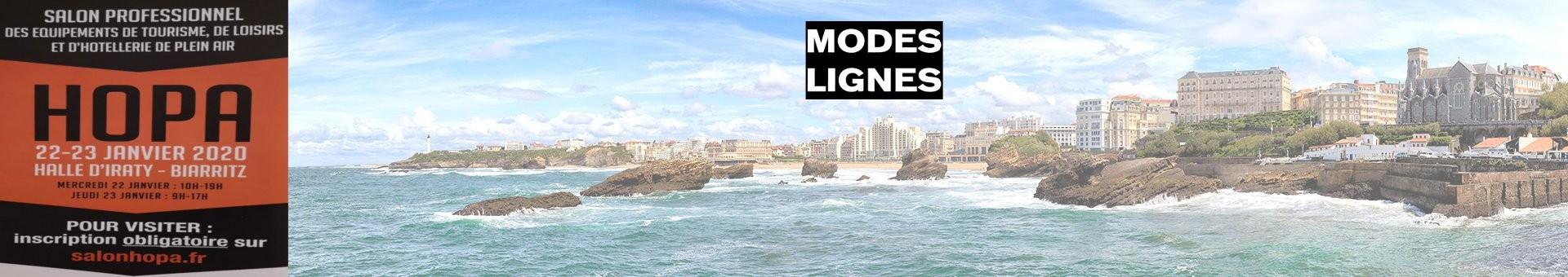 Salon Professionnel Biarritz 2020